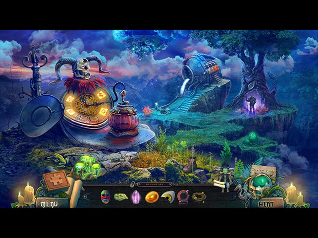 witches' legacy: the dark throne walkthrough