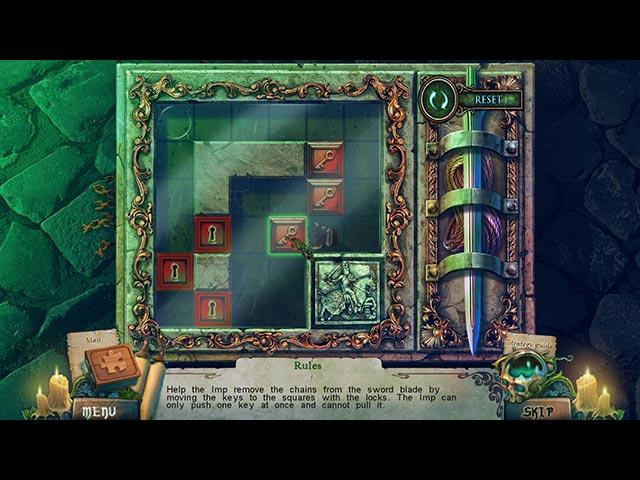 witches' legacy: the dark throne walkthrough screenshots 2