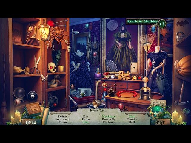 witches' legacy: the dark throne walkthrough screenshots 3