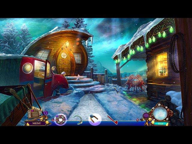 danse macabre: thin ice screenshots 2