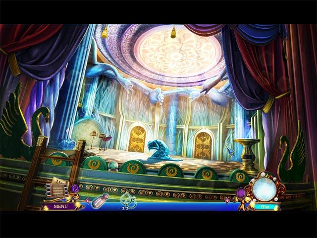 danse macabre: thin ice collector's edition walkthrough screenshots 2