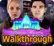 danse macabre: thin ice walkthrough