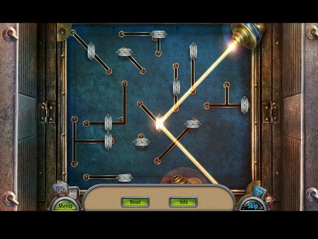 punished talents: stolen awards screenshots 3