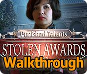 punished talents: stolen awards collector's edition walkthrough