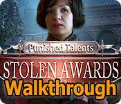 punished talents: stolen awards walkthrough