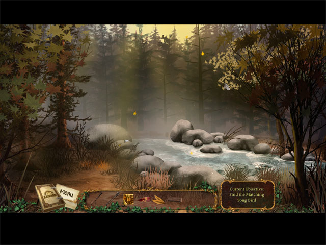 animism: the book of emissaries screenshots 1