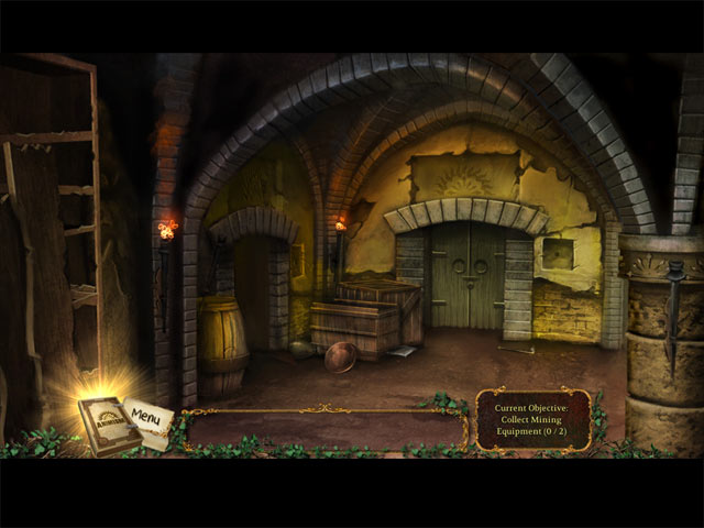 animism: the book of emissaries screenshots 3
