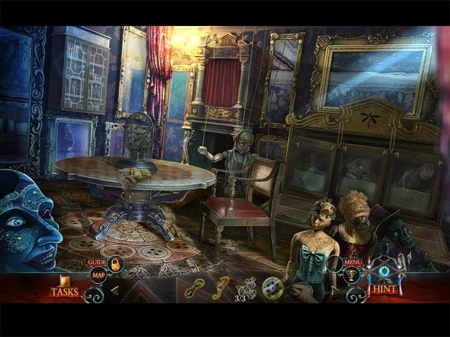 phantasmat: the dread of oakville collector's edition screenshots 2