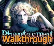phantasmat: the dread of oakville collector's edition walkthrough