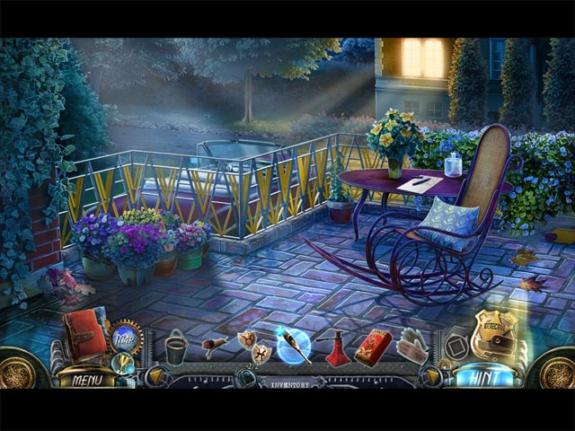 dead reckoning: the crescent case collector's edition screenshots 3