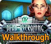 dead reckoning: the crescent case walkthrough