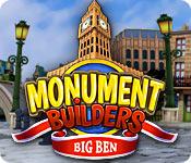 monument builders: big ben
