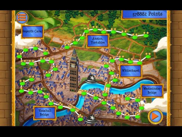 monument builders: big ben screenshots 2
