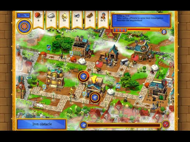 monument builders: big ben screenshots 3