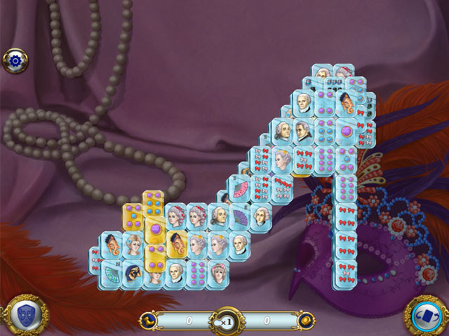mahjong carnaval 2 screenshots 1
