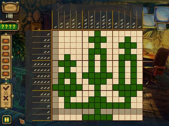 detective riddles: sherlock's heritage screenshots 1