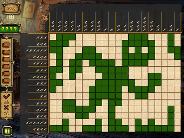 detective riddles: sherlock's heritage screenshots 3