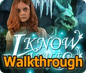 i know a tale walkthrough