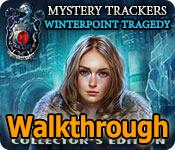 mystery trackers: winterpoint tragedy walkthrough