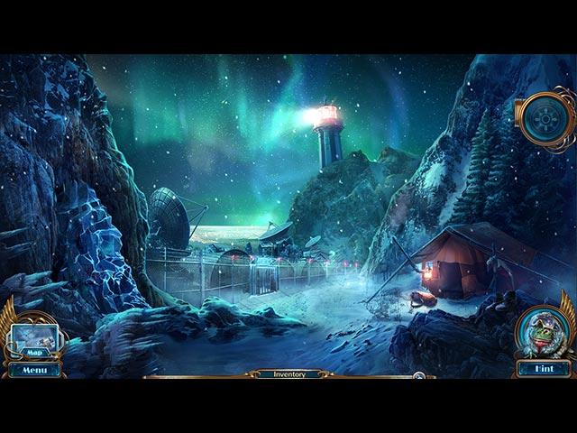 mystery trackers: winterpoint tragedy walkthrough
