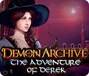 Demon Archive: The Adventure of Derek