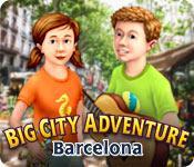 big city adventure: barcelona