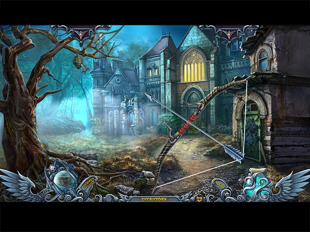 spirits of mystery: chains of promise collector's edition walkthrough