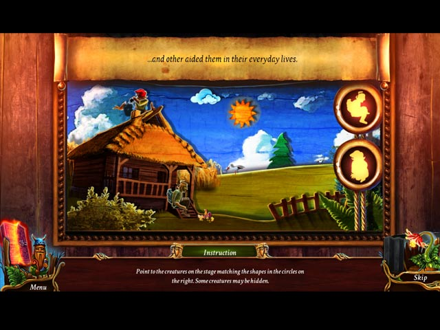 eventide: slavic fable screenshots 3