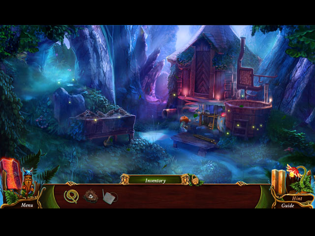 eventide: slavic fable collector's edition screenshots 1