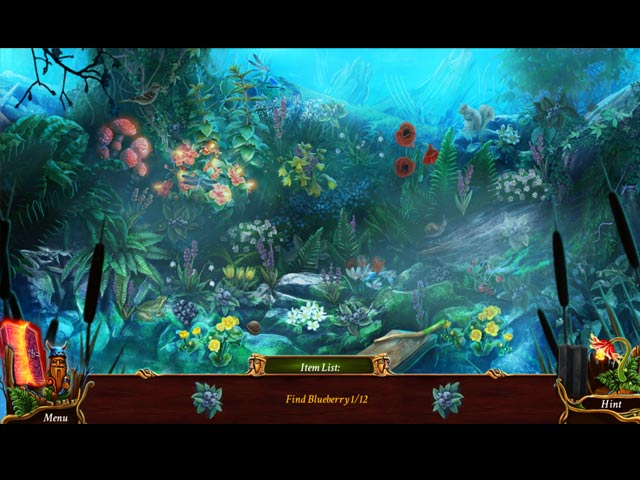 eventide: slavic fable walkthrough