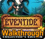 eventide: slavic fable collector's edition walkthrough