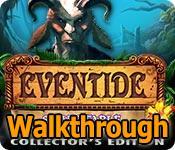 eventide: slavic fable collector's edition walkthrough