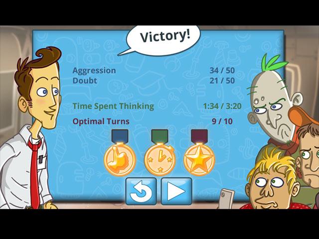 freudbot screenshots 3