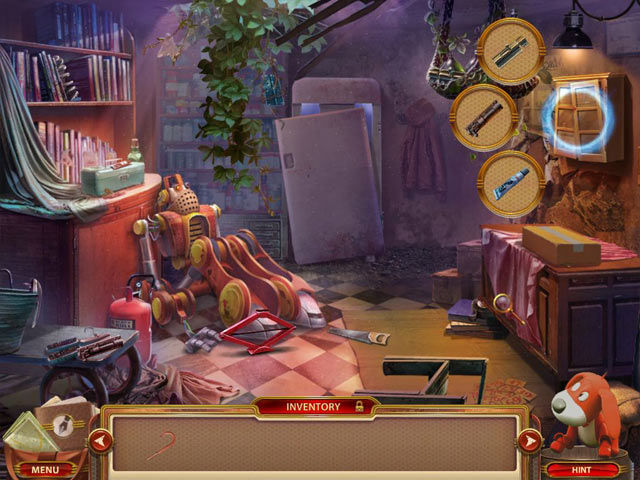 riddles of the past screenshots 2