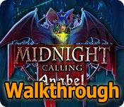 midnight calling: anabel walkthrough