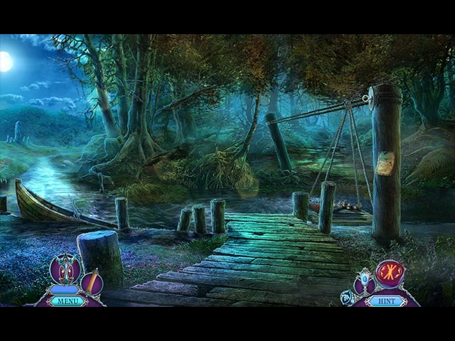 myths of the world: the whispering marsh screenshots 4