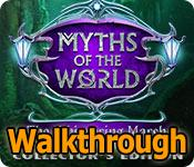 myths of the world: the whispering marsh collector's edition walkthrough
