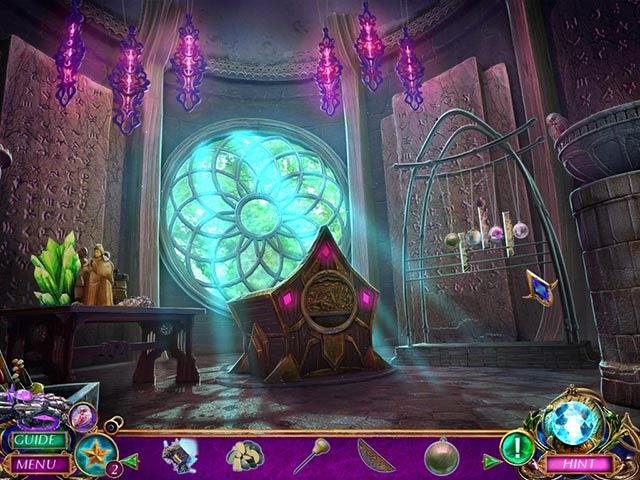 amaranthine voyage: the orb of purity screenshots 2