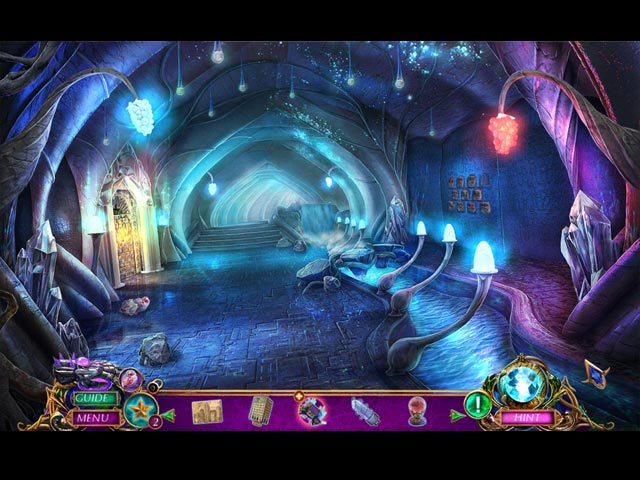 amaranthine voyage: the orb of purity collector's edition screenshots 2