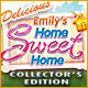 Delicious: Emily's Home Sweet Home Collector's Edition