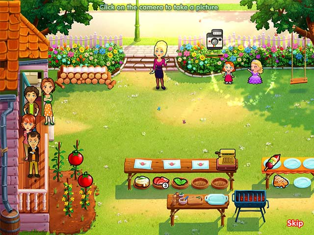 delicious: emily's home sweet home collector's edition screenshots 1