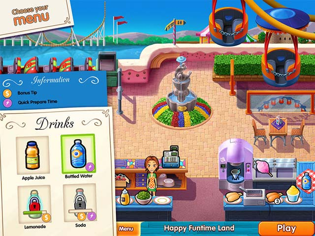 delicious: emily's home sweet home collector's edition screenshots 2