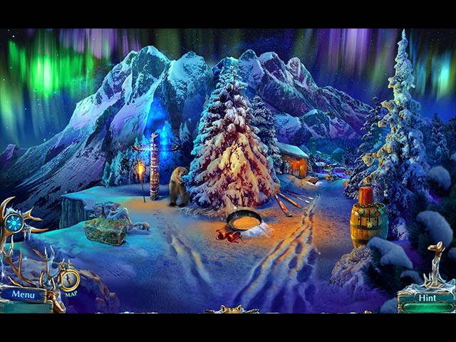 mystery tales: alaskan wild walkthrough