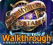 mystery tales: alaskan wild collector's edition walkthrough
