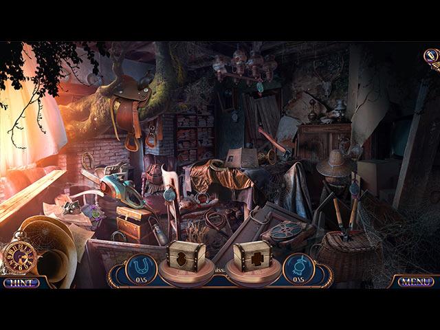 grim tales: threads of destiny
