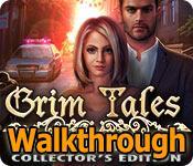 grim tales: threads of destiny collector's edition walkthrough