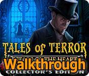tales of terror: estate of the heart collector's edition walkthrough