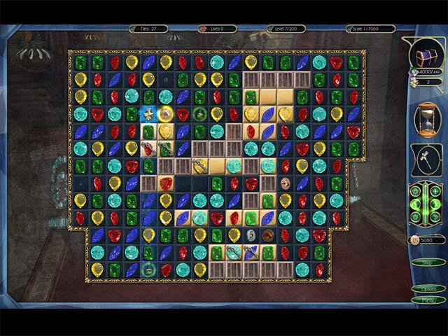 jewel match 2: reloaded screenshots 2