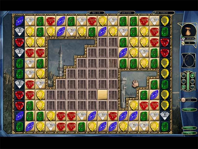 jewel match 2: reloaded screenshots 3