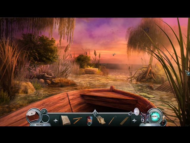 vampire legends: the count of new orleans screenshots 1